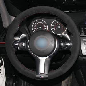 BMW mocka läder till F10 F11 F30 F82 F22 F23