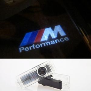 BMW M Performance dörrbelysning dörrlampor 2st