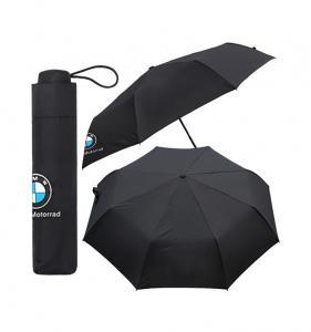 BMW motorrad logo paraply. Perfekt för att ha i bilen