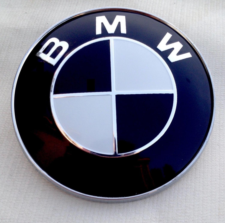 emblem till bmw