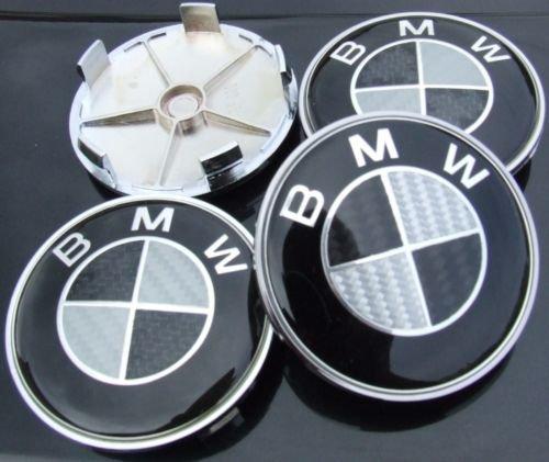 bmw märke till fälg