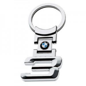 BMW 3 serien nyckelring till bilnyckeln