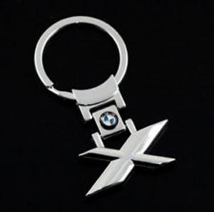 BMW X serien nyckelring för X1 X3 X5 X6