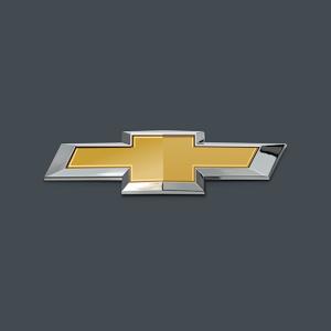 Chevrolet emblem till bilnycklarna 2-pack