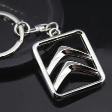 Citröen logo nyckelring nyckelhänge Citroen