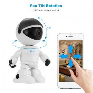 Häftig dold camera, wifi robot till hemmet kontoret