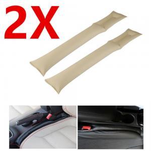Universal kuddar till bilens bälteshållare drop stop