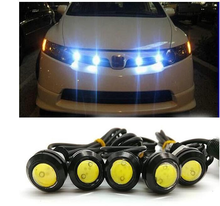 Eagle eye led lampor till bil, mc pickup mm. LED styling