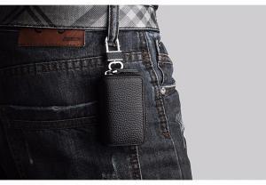 Universal etui nyckelväska till bilnyckel