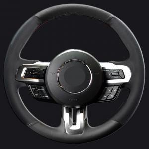 Ford Mustang rattöverdrag ratt skydd till bilen