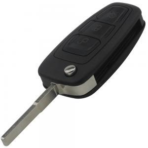 Ford nyckelskal fjärrnyckel för Focus Fiesta