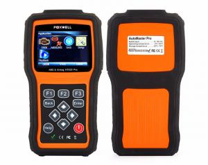 Foxwell NT630 PRO OBD2 ABS SRS motor airbag skanner
