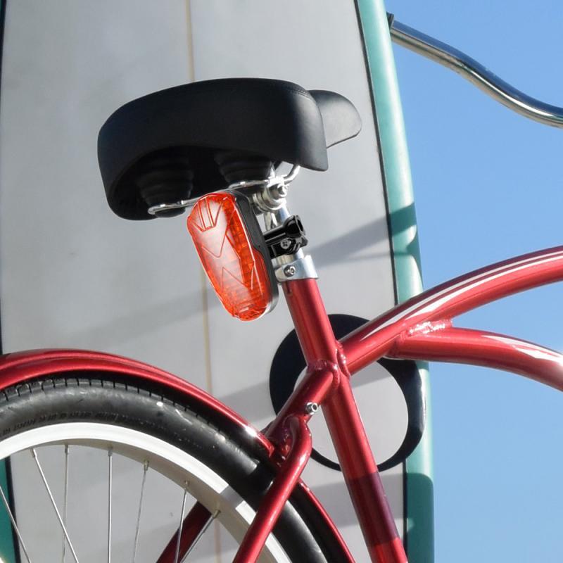 GPS sändare tracker för din cykel. Passar alla cyklar