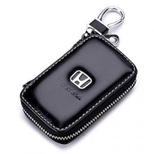 Honda nyckelfodral nyckelväska etui i läder