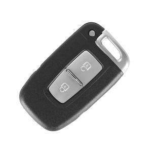 Hyundai nyckelskal bilnyckel med 2 knappar