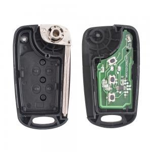 Hyundai KIA komplett nyckel larmdosa 433MHZ