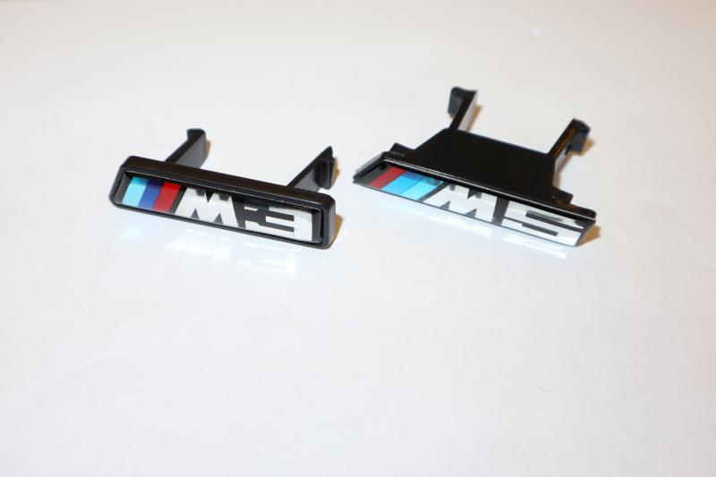 Nyhet BMW M3 M5 logo emblem, senaste modellen