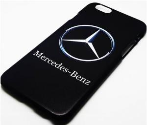 iPhone 6 Mercedes Benz skal mobilskal