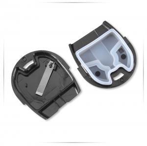 Fiat bilnyckel larmdosa fjärrnyckel med 2 knappar