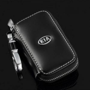 KIA logo nyckelfodral etui till bilnyckeln