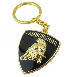 Lamborghini nyckelring, nyckelhänge