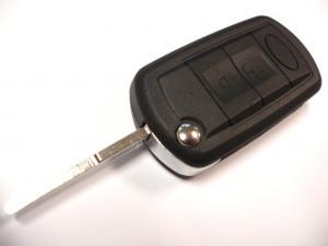 Land Rover Range Rover nyckelskal larmdosa