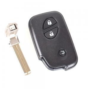 Lexus nyckelskal Toyota larmdosa nyckel