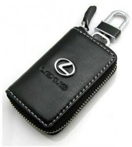 Lexus nyckelfodral nyckelväska etui billigt