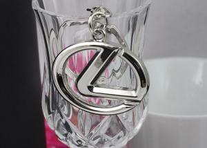 Lexus logo original nyckelring nyckelhänge