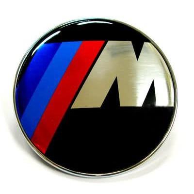 bmw emblem baklucka