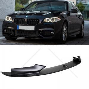 BMW F10 F11 front läpp M performance läpp till bilen