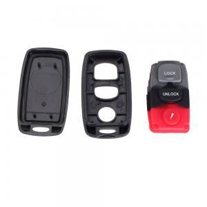 Mazda larmdosa nyckeldosa med 3 knappar till bilen