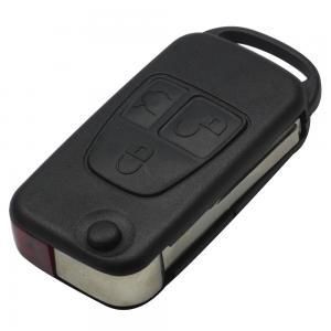 Mercedes Benz bilnyckel nyckelskal ML, SL, S, C