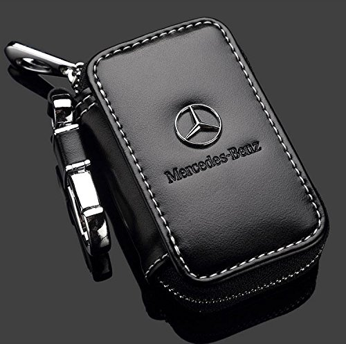 Mercedes nyckelfodral etui till bilnyckel