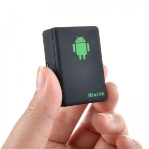 Mini GPS tracker / spårsändare, avlyssning, SOS knapp
