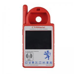 Mini CN900 nyckel transponder programmering OBD2