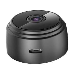 Mini wifi IP dold kamera spion övervakningskamera
