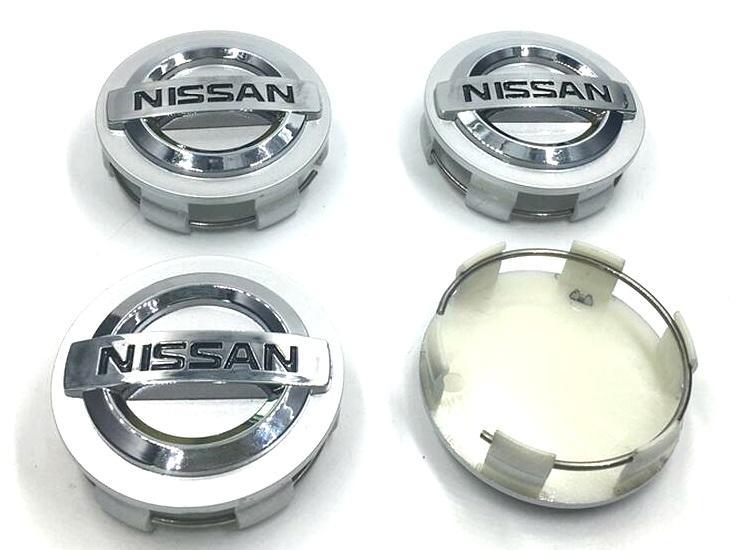 Nissan Navk 229 Por F 228 Lgemblem Till Bilen 54 Och 70 Mm 4pack