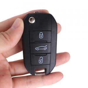 Bilnyckel nyckeldosa nyckel för PEUGEOT 508 407 (10)