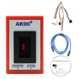 BMW OBD2 nyckelprogrammering verktyg AK90