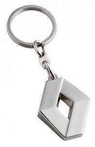 Renault logo nyckelring till nyckelknippan