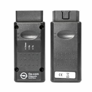 Felkodsläsare Op-com bildiagnostik för Opel bilar