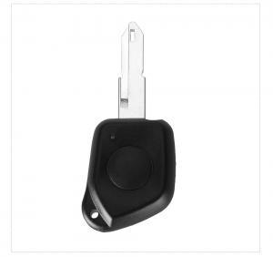 Nyckelskal fjärrdosa för Peugeot 106 206 306 405