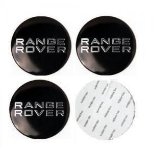 Range Rover hjulnav emblem märke 56 mm