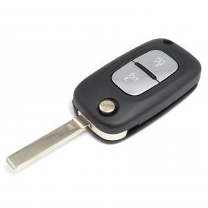 Renault nyckelskal för Clio Vivaro Megane Laguna