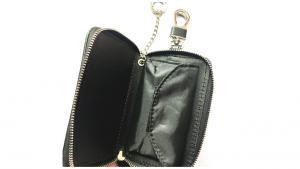Nyckelfodral väska till bilnyckel med RFID skydd