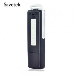 2 i 1 USB diktafon spion röstinspelning, usb minne
