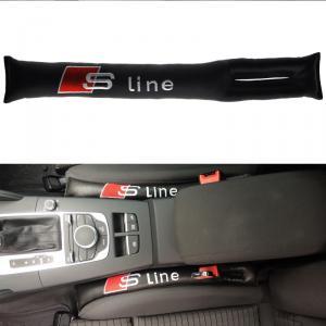 Audi S line Sline kuddar till bälteshållare. Drop stop kudde