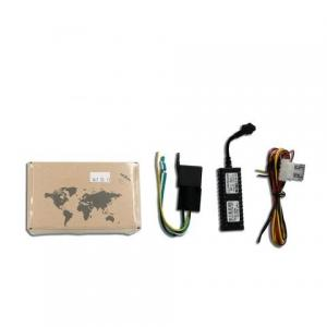 GPS tracker sändare för Bil, MC, båt, ATV moped