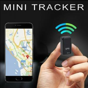 Mini GPS LBS tracker spårsändare med magnet